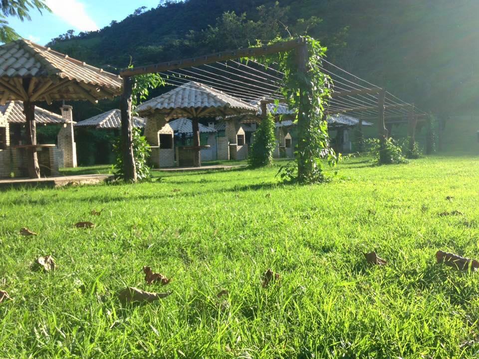 Camping Refúgio Canaã-Bodoquena-MS-14