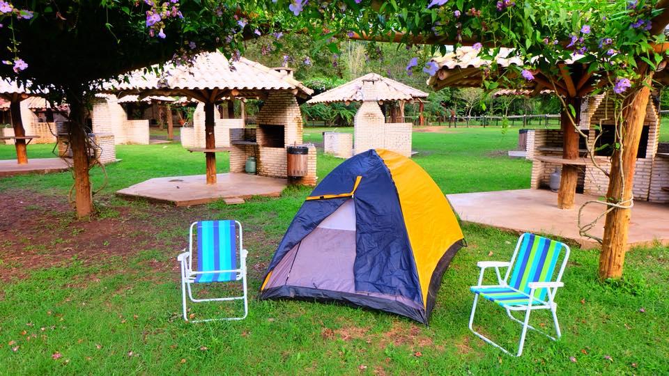 Camping Refúgio Canaã