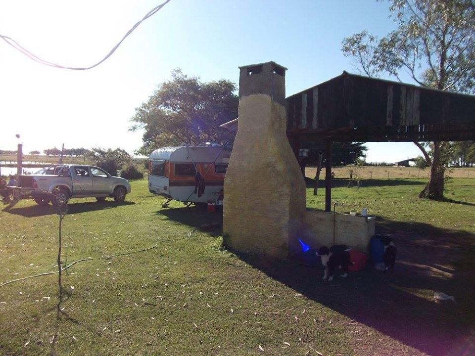 Camping Repouso Santa Hilária