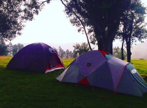 Camping Sr Alvaro Minas Do Camaquã