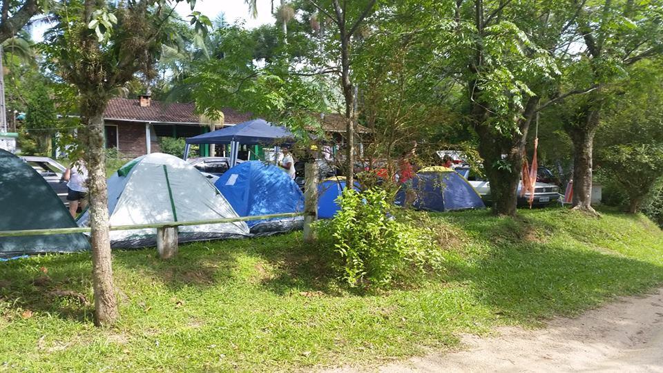 Camping Termas do Gravatal - SC 11