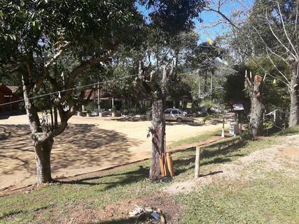 Camping Termas do Gravatal - SC 4