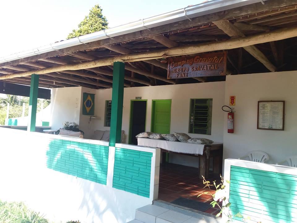 Camping Termas do Gravatal - SC 6