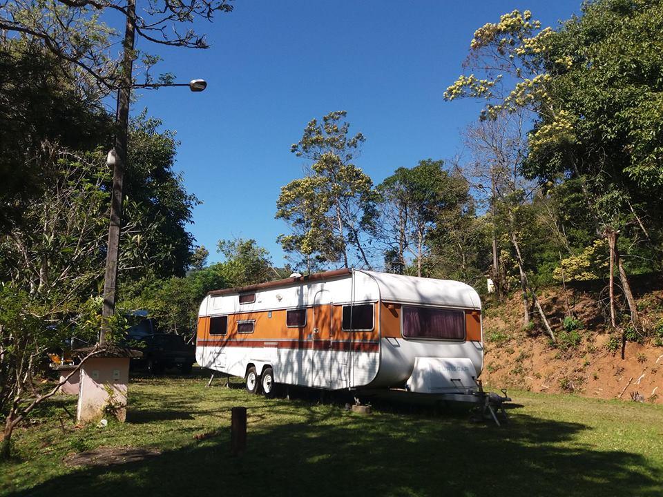 Camping Termas do Gravatal - SC 7