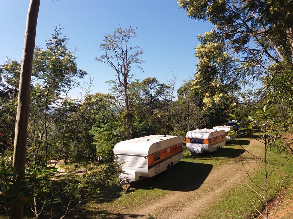 Camping Termas do Gravatal - SC 8
