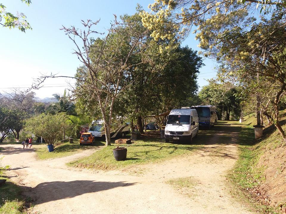 Camping Termas do Gravatal - SC 9