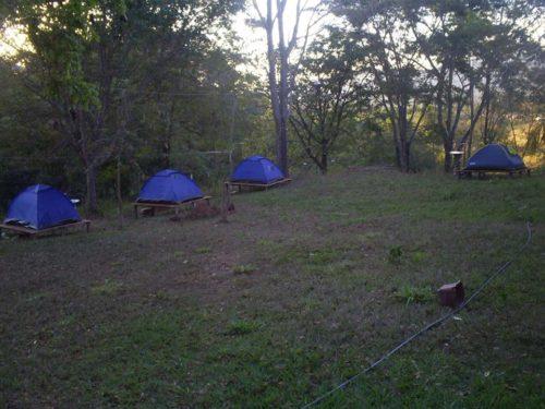 Camping Pousada Vila Cintra