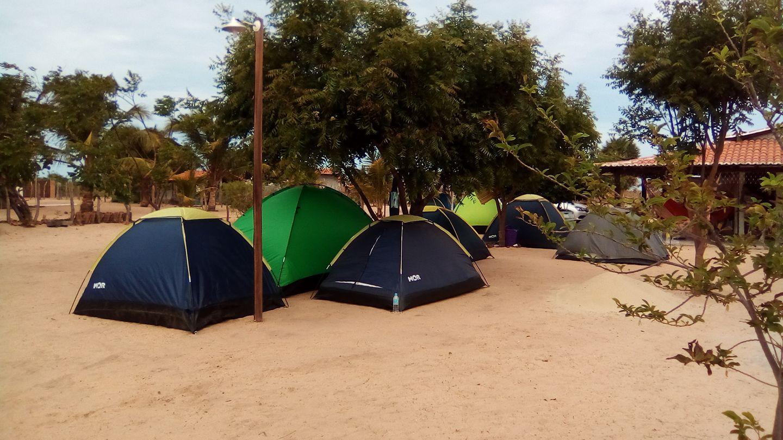 Casa Camping