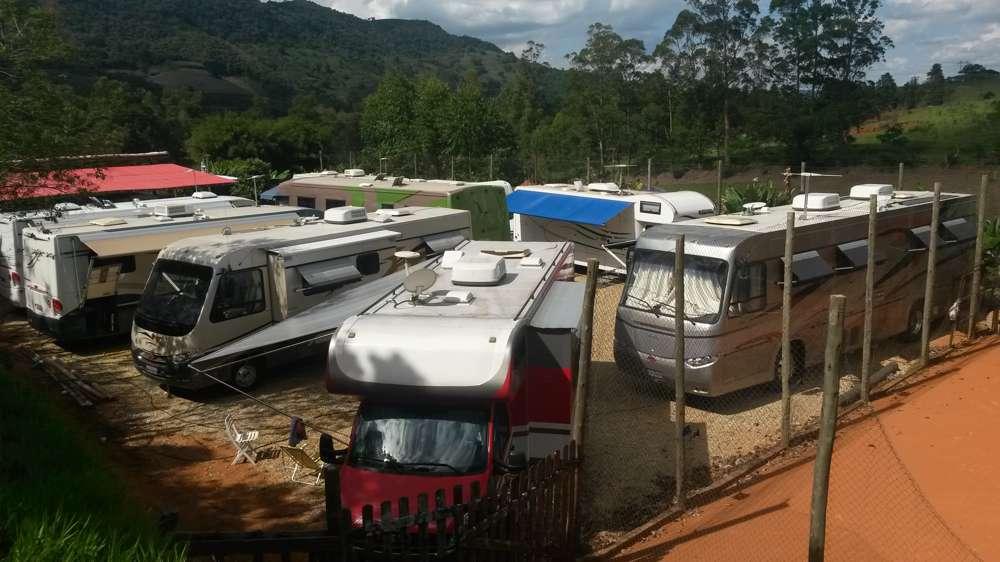 RV Park do GANSO-Lambari-MG2
