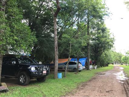 Camping Balneário Municipal Valdi Bolzan Battaglin