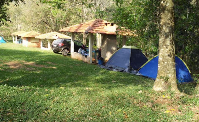 camping Balneário Raio de Sol-Faxinal-PR 1
