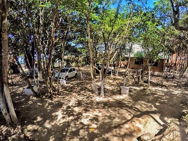 camping Balneário Raio de Sol-Faxinal-PR 6