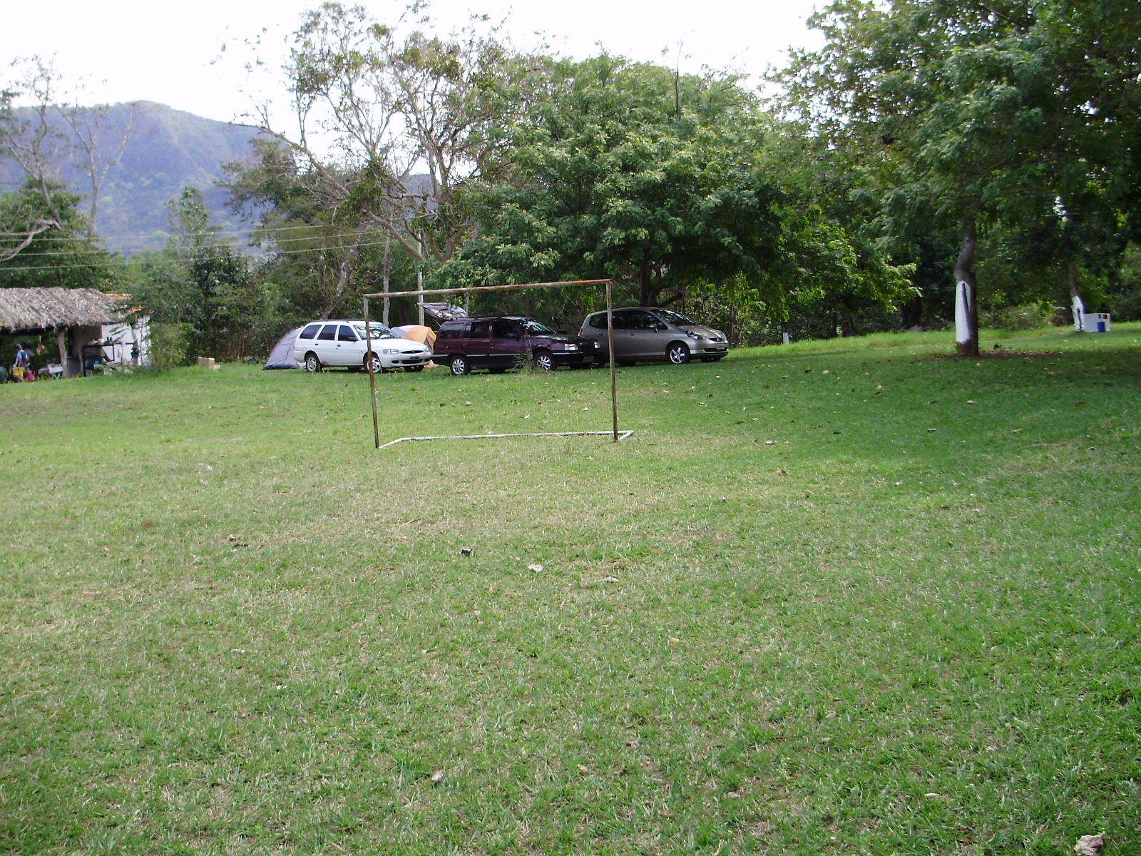 Camping Rancho do Ely