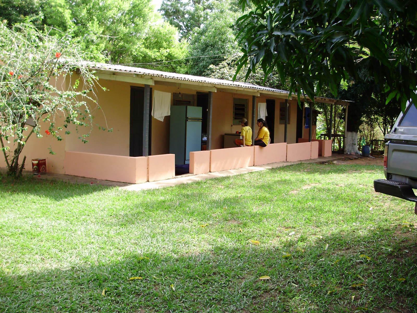 Camping Rancho do Ely-Aquidauana-16