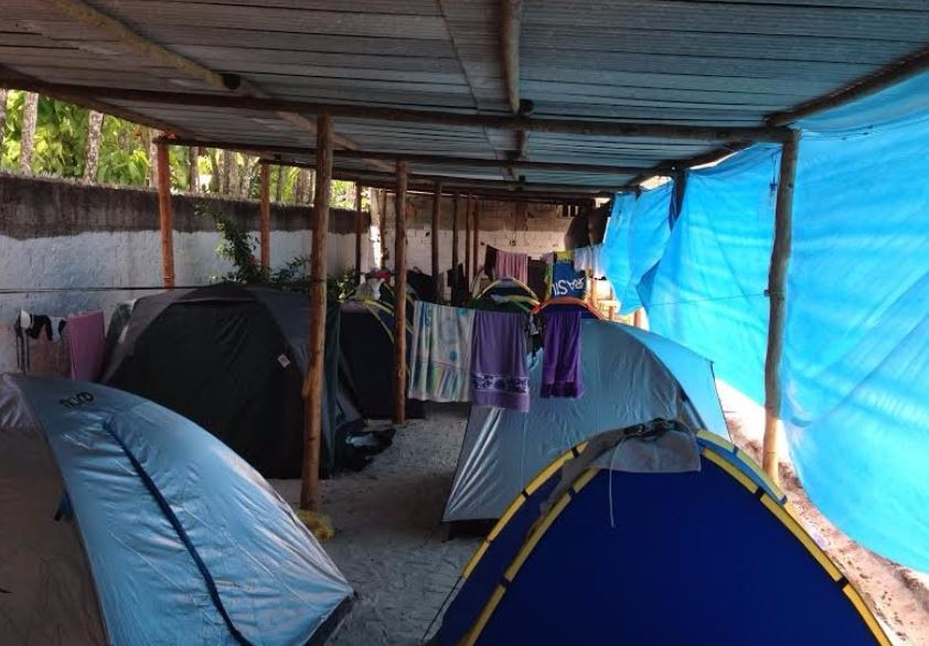 Camping Pituba