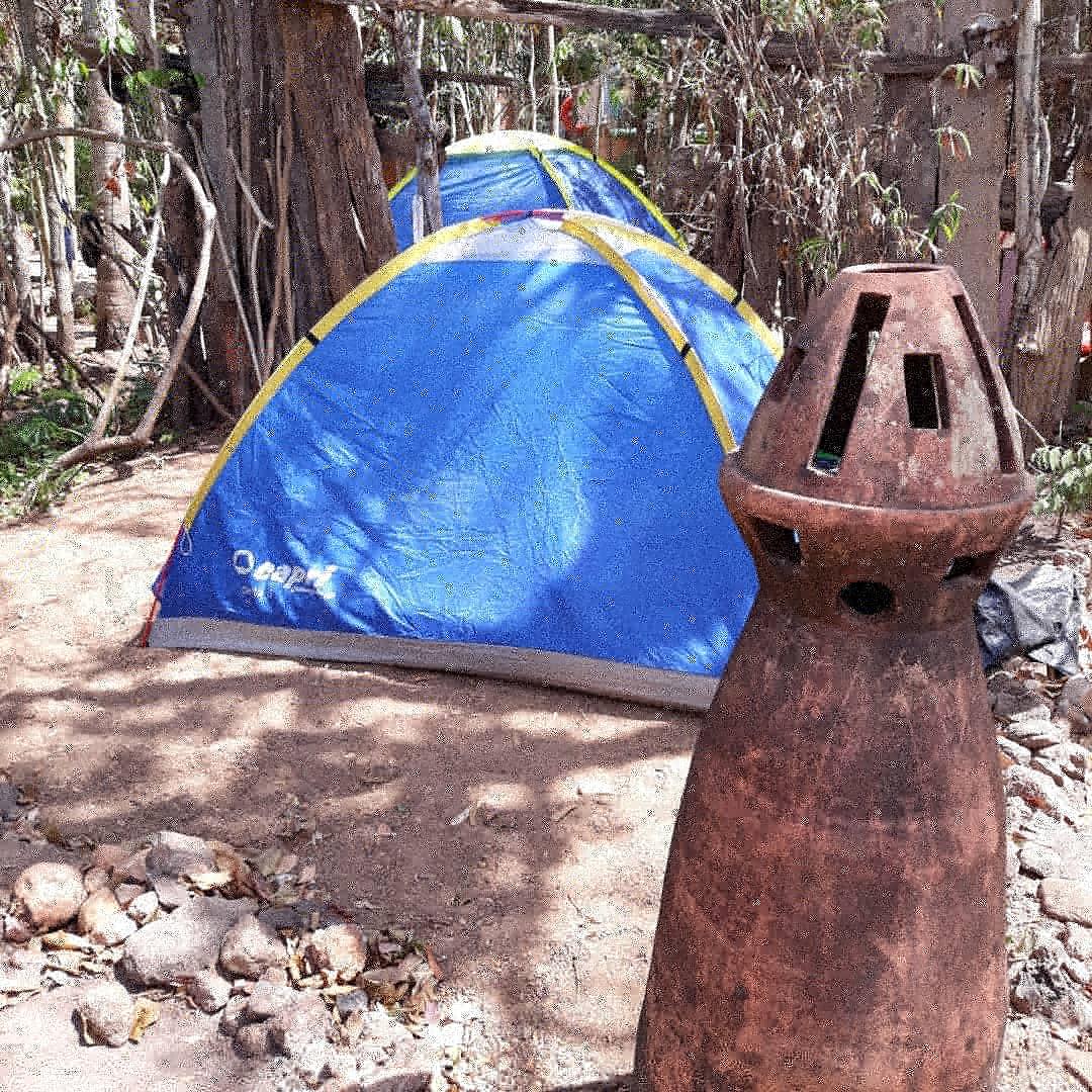 Camping Alquimia
