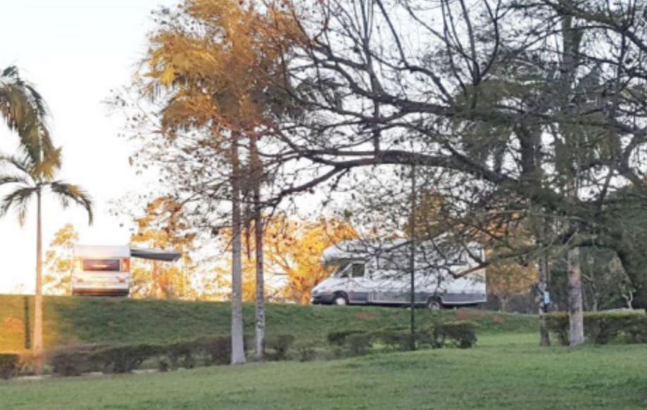 Imagine Camping e Eventos