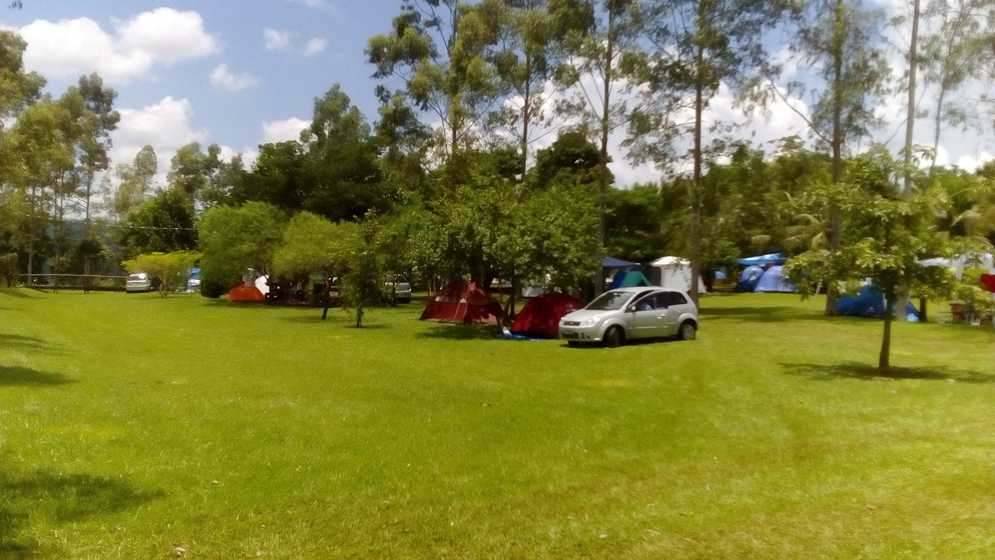 Camping Fazenda Sakura