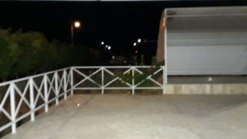 Apoio RV - Casa do Park - Jacobina-BA 1
