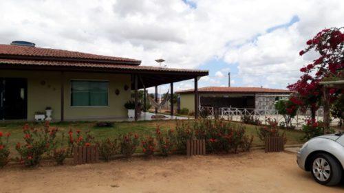 Apoio RV - Casa do Park - Jacobina-BA 13