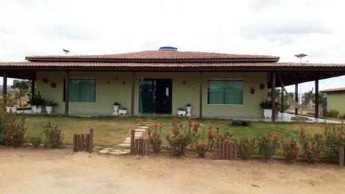 Apoio RV - Casa do Park - Jacobina-BA 14