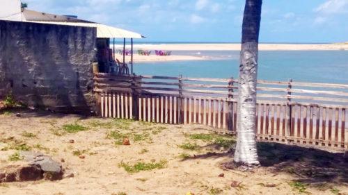 Camping Barra de Itariri