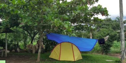 Camping Pousada Terra Ronca