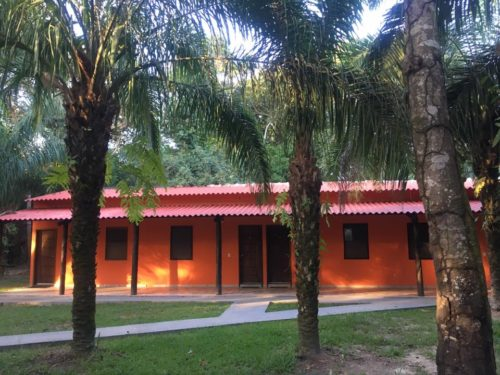 Pantanal Jaguar Camp-Poconé-MT 1