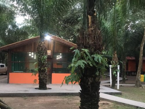 Apoio RV – Pantanal Jaguar Camp – Poconé