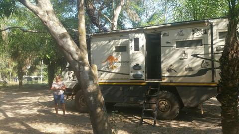 Pantanal Jaguar Camp-Poconé-MT