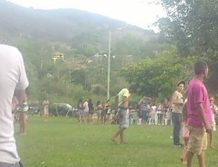 Camping do Cani