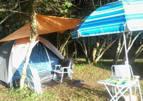 Camping Beira Rio