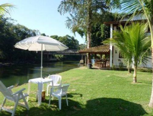 Camping Pousada Rio Paraty-2