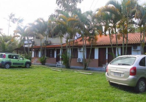 Camping Pousada Rio Paraty-5