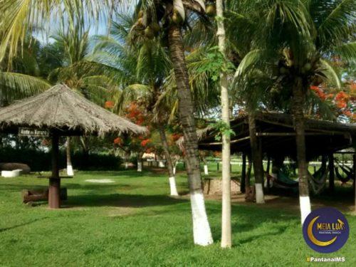 Camping Meia Lua Pantanal