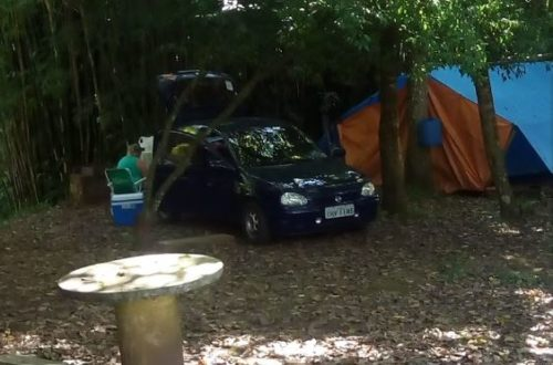Camping Stringuini