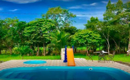 camping chale quintal amazon-macapá-ap 1