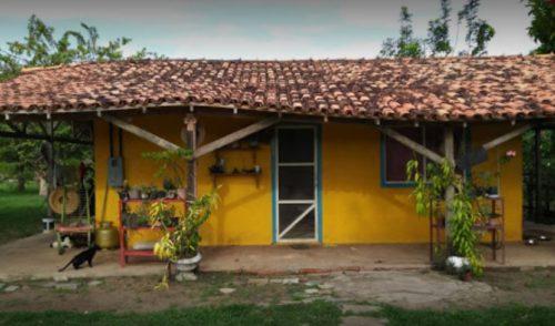 camping chale quintal amazon-macapá-ap