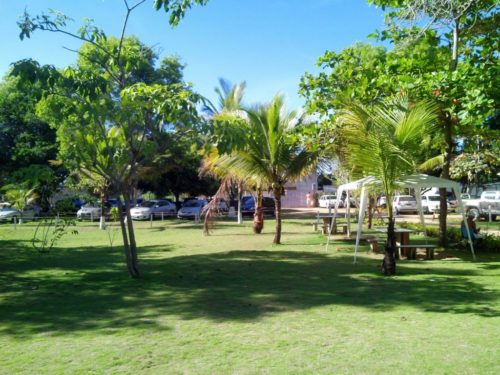 Camping Clube dos Pelicanos