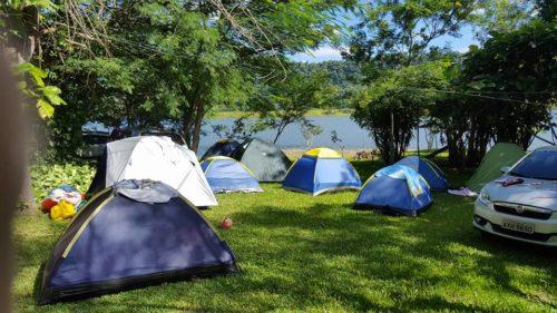Camping Recanto do Repolho