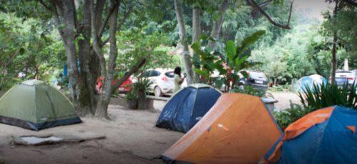 Camping Sempre Viva