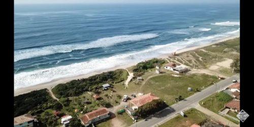Camping Barra do Sul
