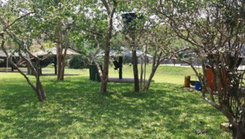 Camping Balneário Por do Sol – Bodoquena