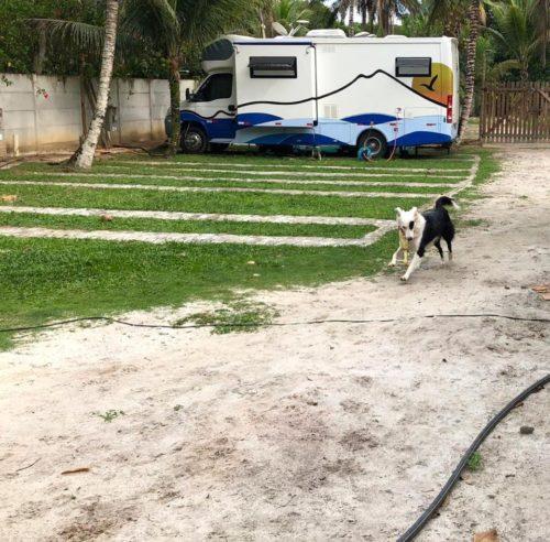 Camping Mucugê-Arraial D´Ajuda