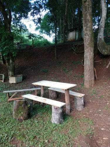 Camping Canto dos Pássaros-Paial-SC-2