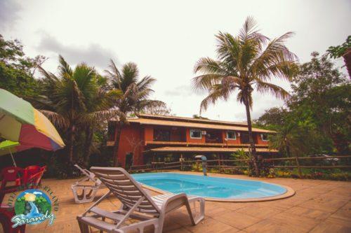 Camping Hotel Sarandy-Paraíba do Sul-RJ-3