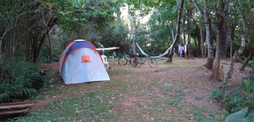 Camping Lagoa Azul-Vila PRopício-GO-6