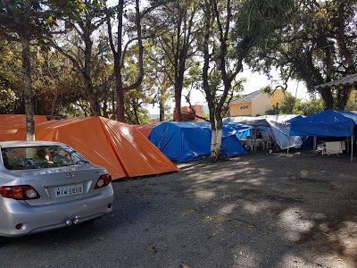 Camping dos Amigos-Penha-SC-4 foto:barraqueirosviajantes.com.br