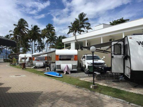 Motor Home Parking Pé na Areia-baraqueçaba-sao sebastiao-sp-2