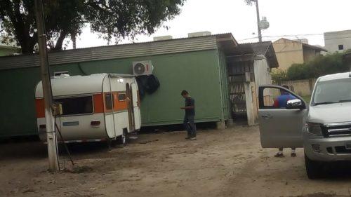Camping Canto Grande Bombinhas